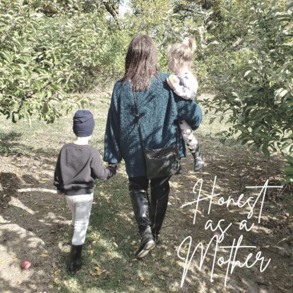 Honest as a Mother Podcast Artwork Image
