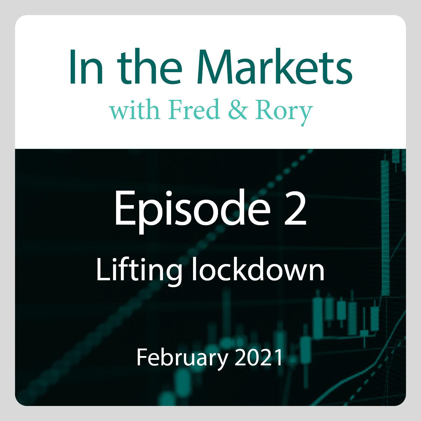 February 2021: Lifting lockdown & UK budget predictions