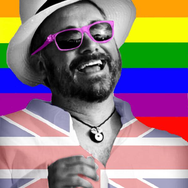 Vasilios Birlidis Presents: Dr. Sebastian Brackenridge- The Gayest Man in the United Kingdom Podcast Artwork Image