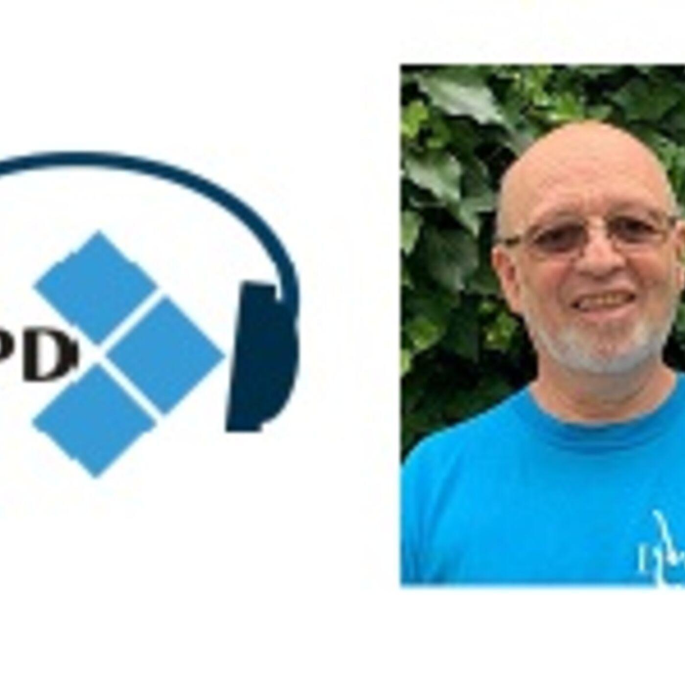 ATA SPD Podcast, Entrevista a Rudy Heller