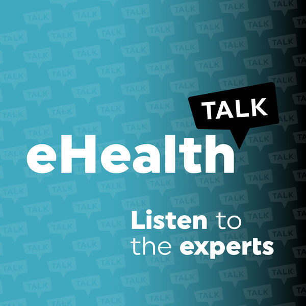eHealthTALK NZ Podcast Artwork Image