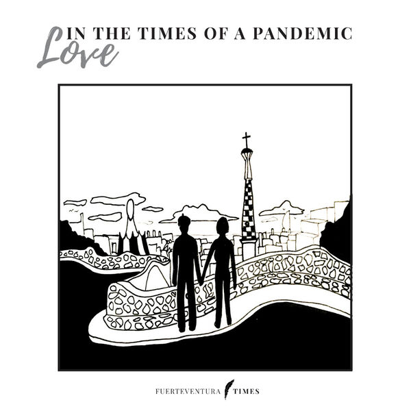 Love In The Times of a Pandemic  Podcast Artwork Image