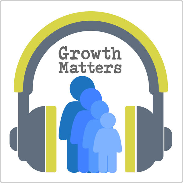 GrowthMatters Podcast Artwork Image