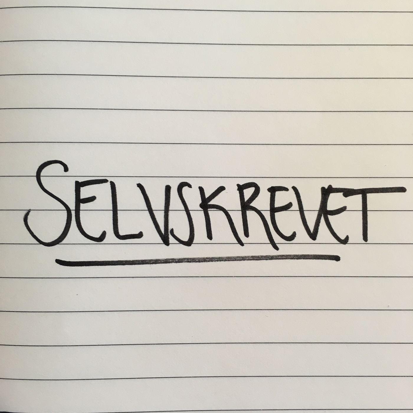 Selvskrevet - en podcast om dansk musik
