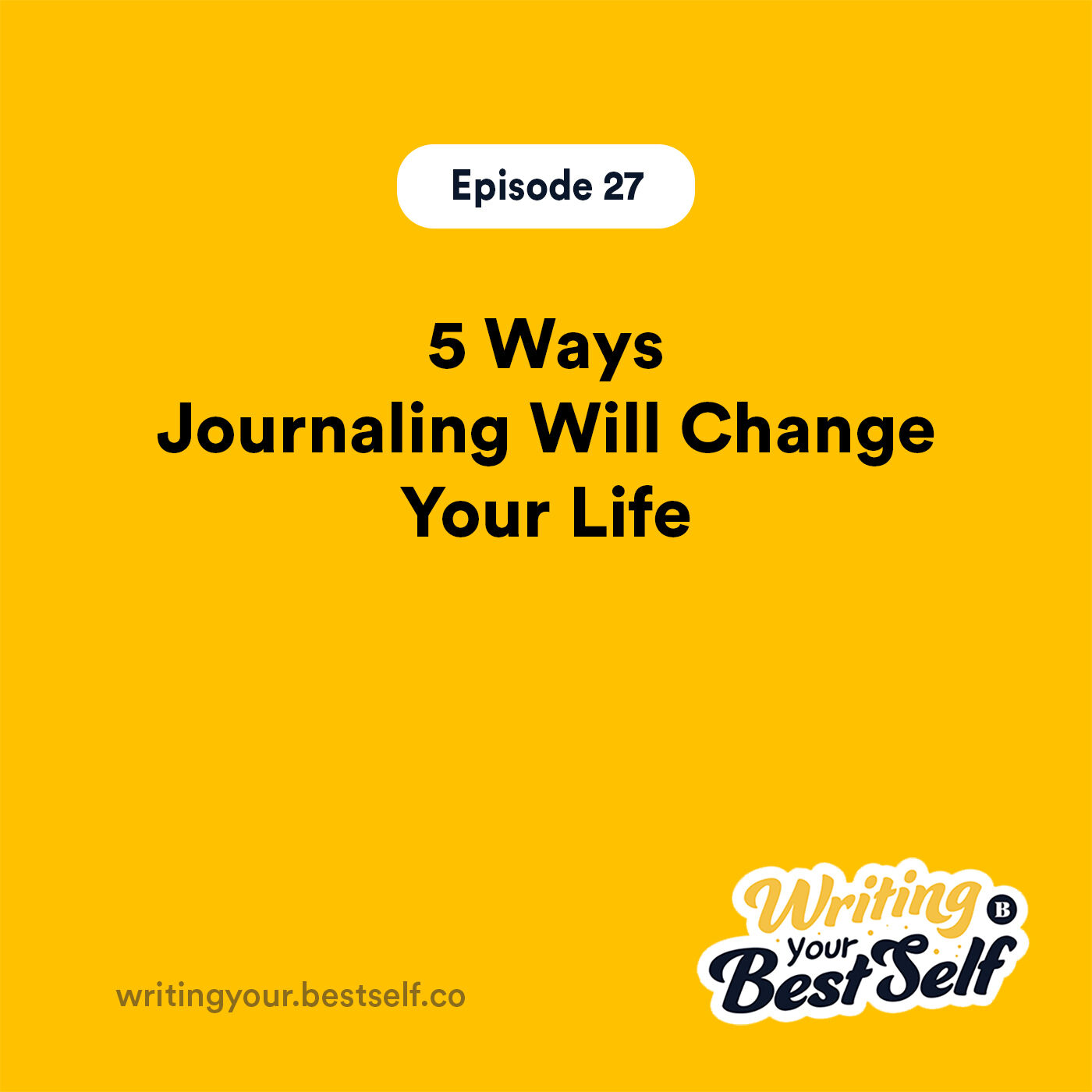 5 Ways Journaling Will Change Your Life