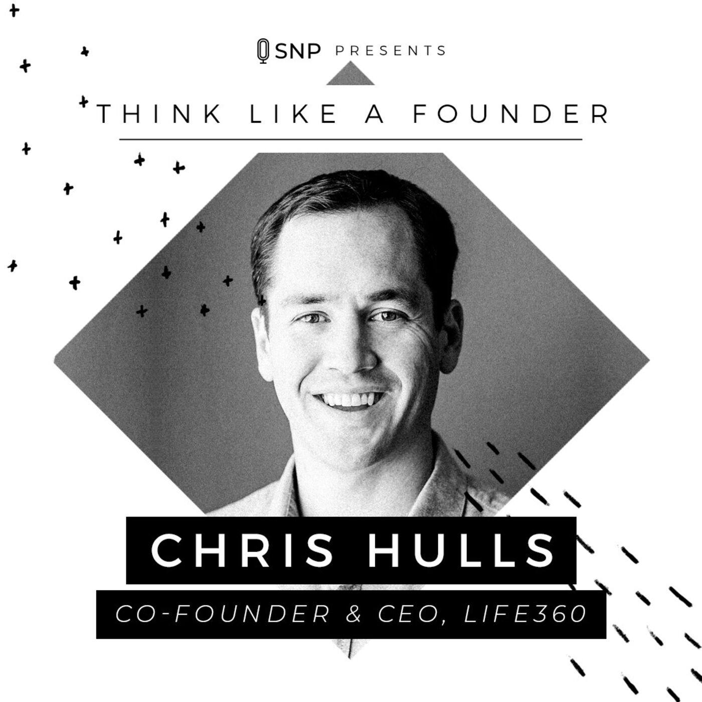 015: Chris Hulls - Founder and CEO of Life360