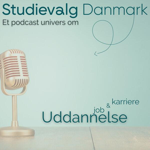 Studievalg Danmark Podcast Artwork Image