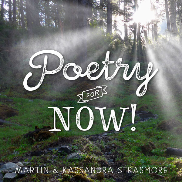 Poetry For Now  Podcast Artwork Image