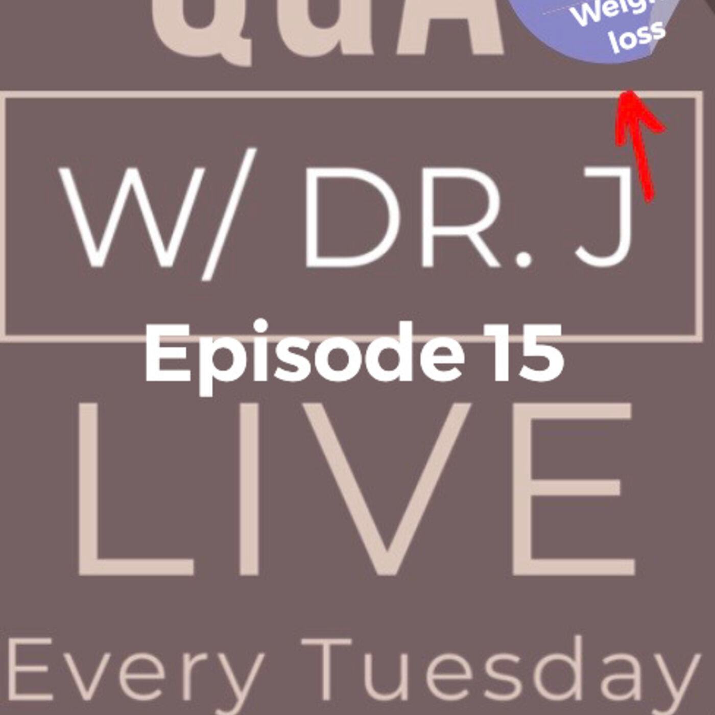 EP 15 Q&A with Dr. Jeneby |  Procedures after Massive Weight Loss !