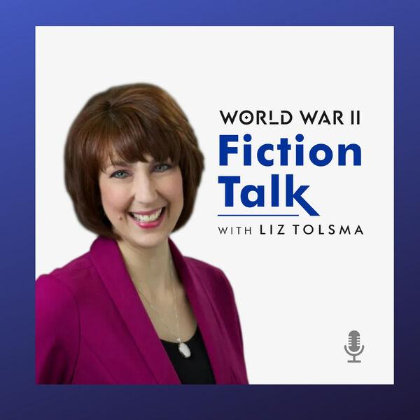 World War II Fiction Talk Podcast Artwork Image