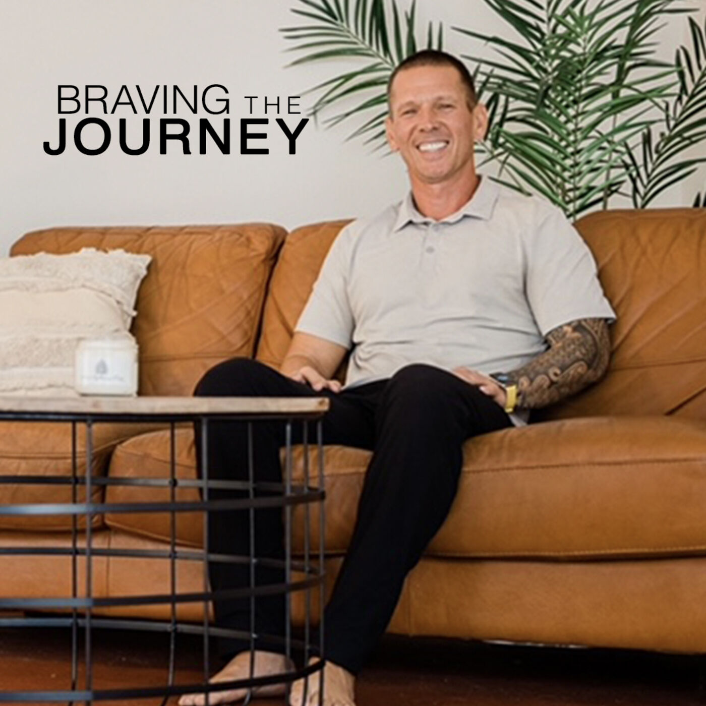 The Journey of Breath Work with Nick Terry