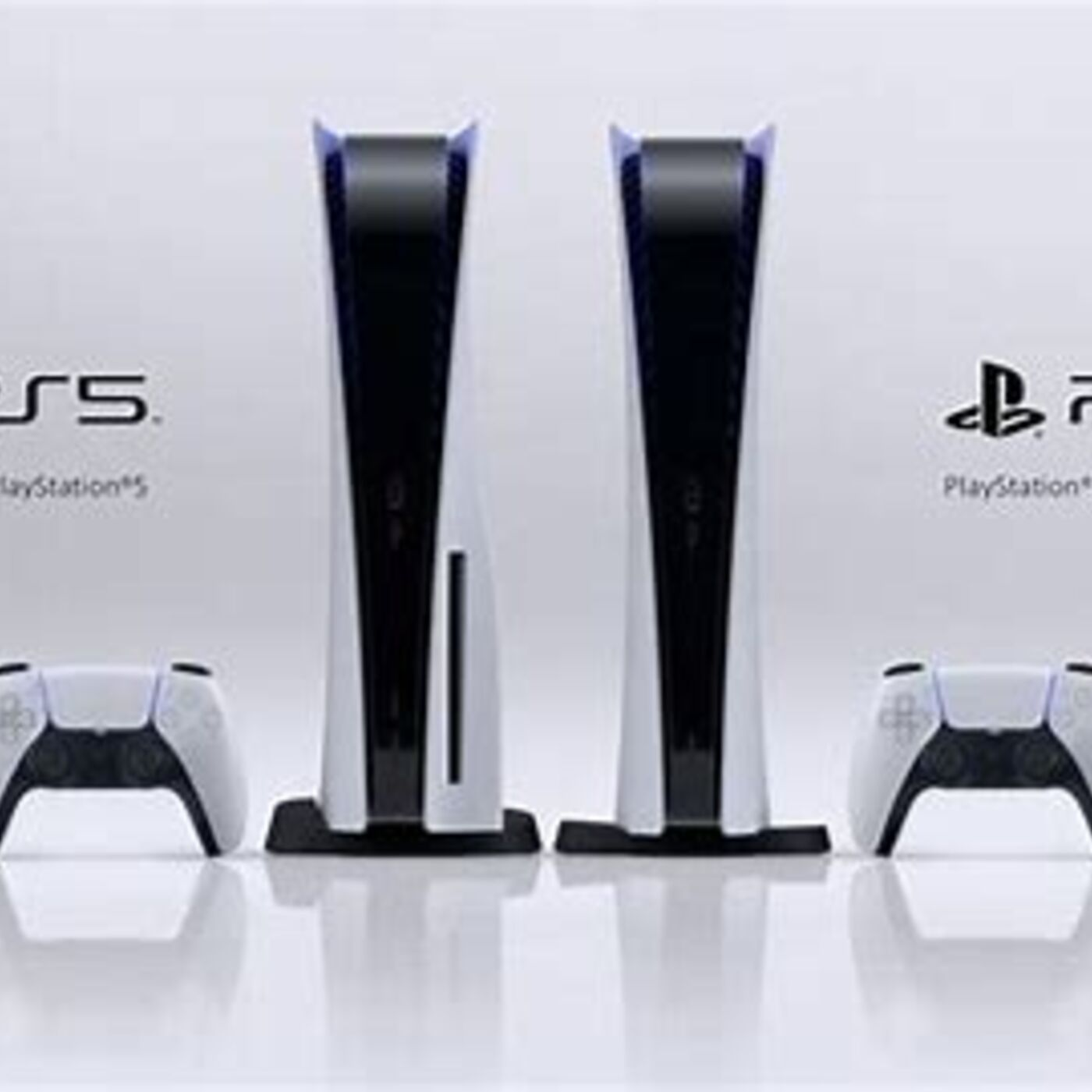 PS5 Release Date & Price