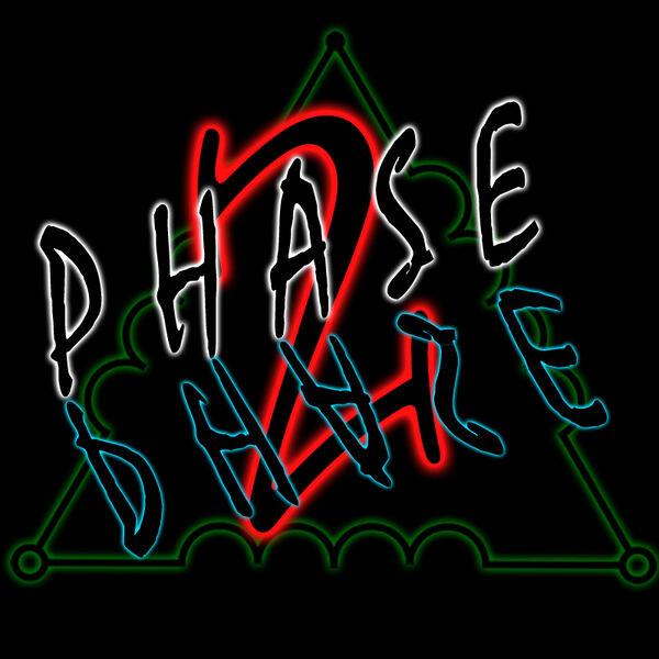 Phase2Phase Podcast Artwork Image