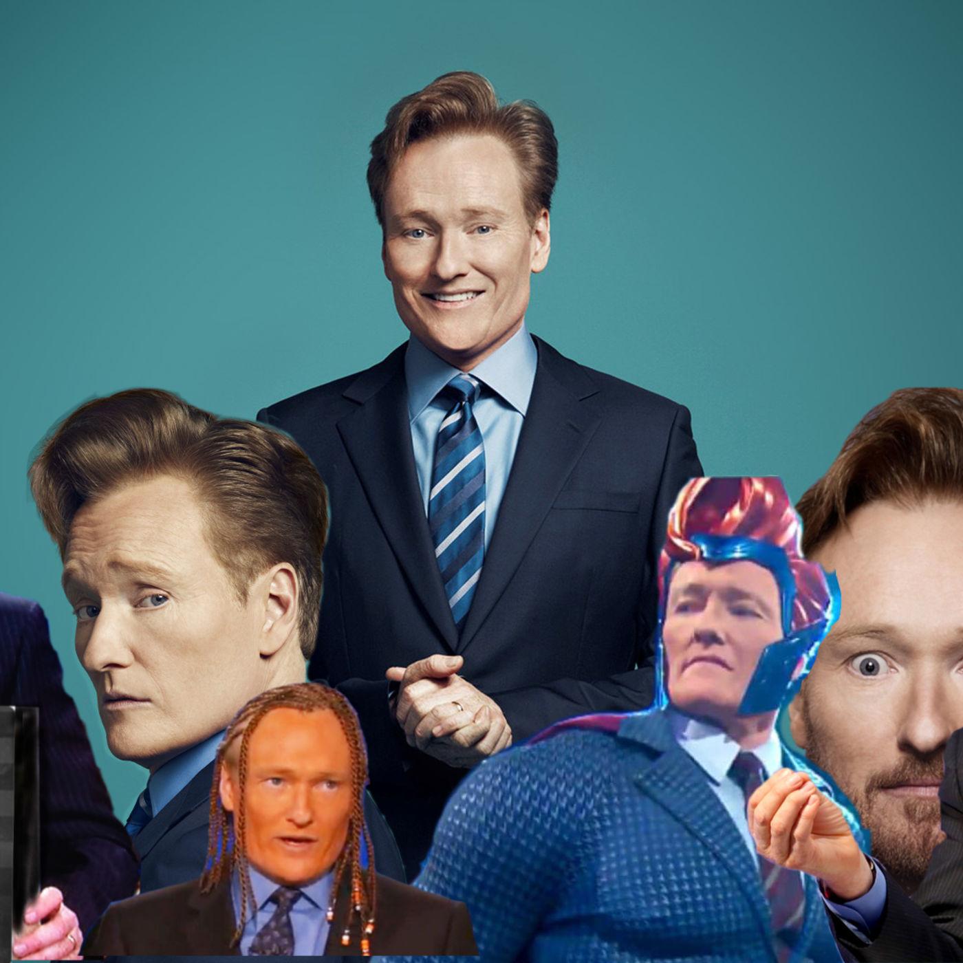 Episode 38 | Why is Conan O'Brien Funny?