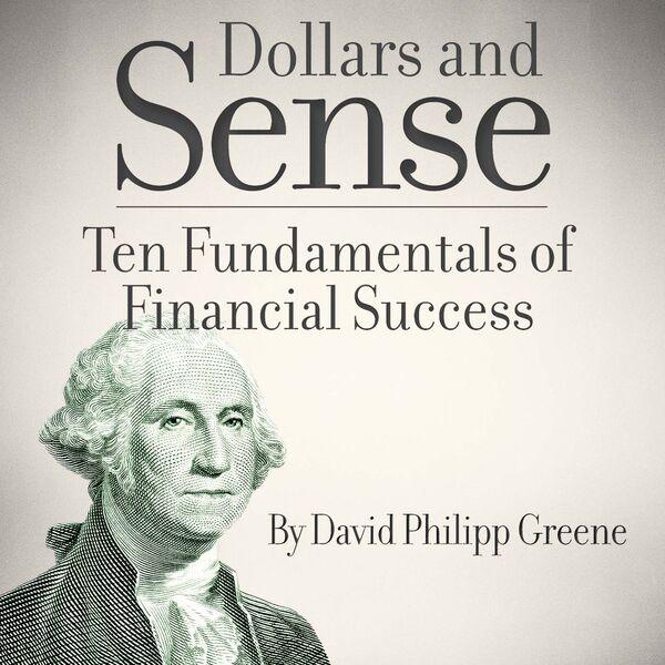 Dollars and Sense Podcast Artwork Image