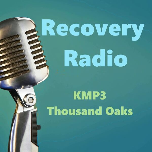 Recovery Radio Podcast - KMP3 - Long-Term Sobriety in A.A. Podcast Artwork Image