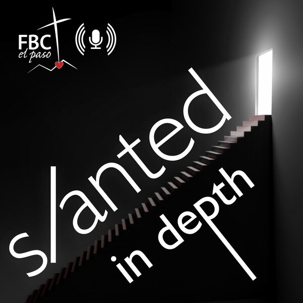 First Baptist Church El Paso Podcast Podcast Artwork Image