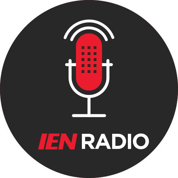 IEN Radio Podcast Artwork Image