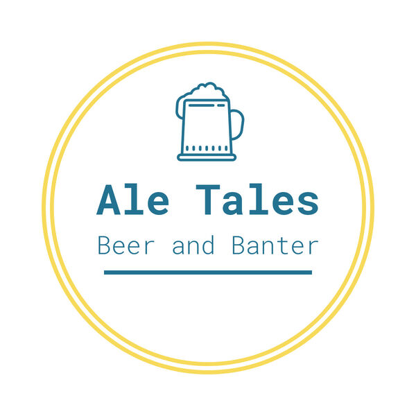 Ale Tales Podcast Artwork Image