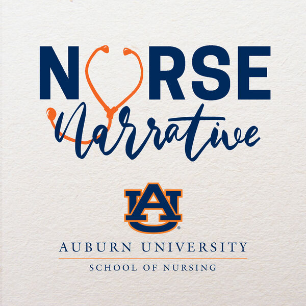 Nurse Narrative Podcast Artwork Image