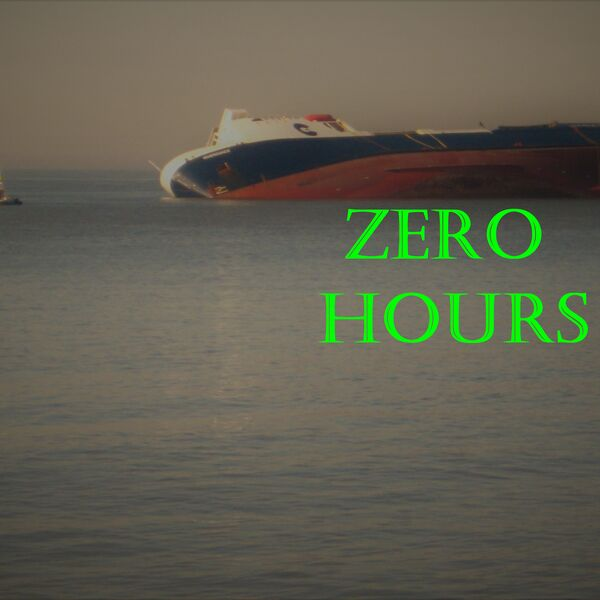 Zero Hours Podcast Artwork Image