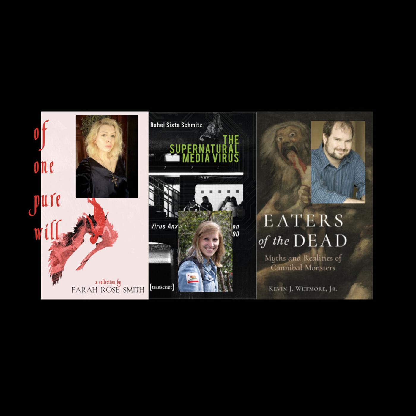HPLCP Transmissions - Ep 06 - Farah Rose Smith, Rahel Sixta Schmitz, and Kevin Wetmore
