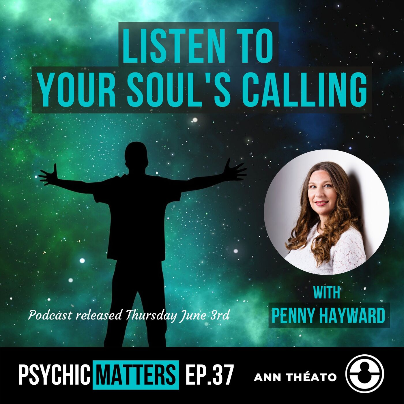 PM 037: Listen To Your Soul's Calling with Penny Hayward