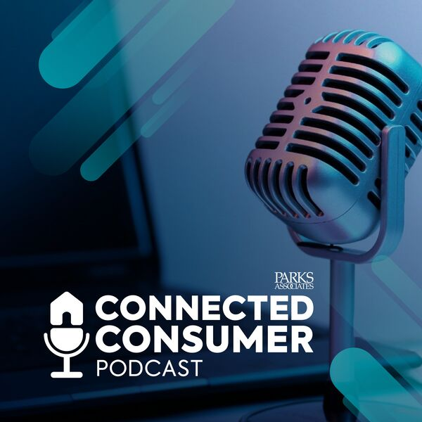 The Connected Consumer  Podcast Artwork Image
