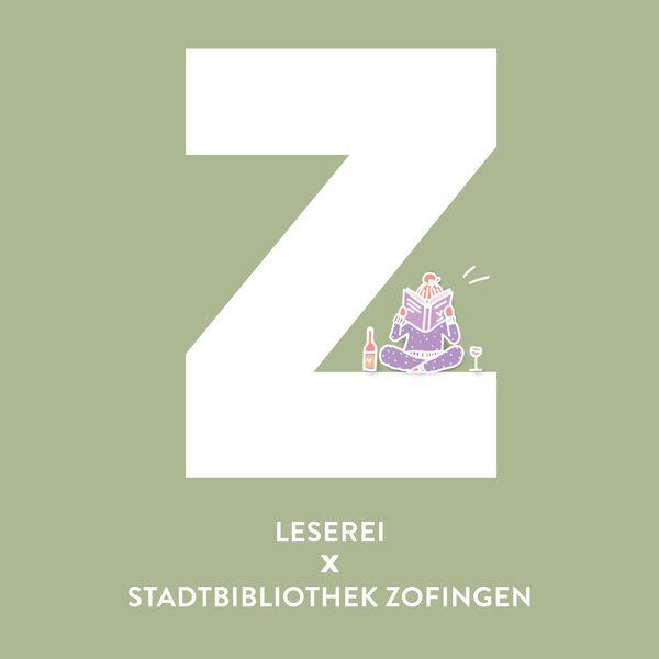 leseZoff Podcast Artwork Image