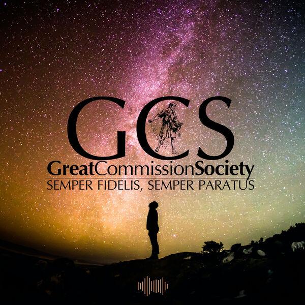 GCS Podcast Podcast Artwork Image