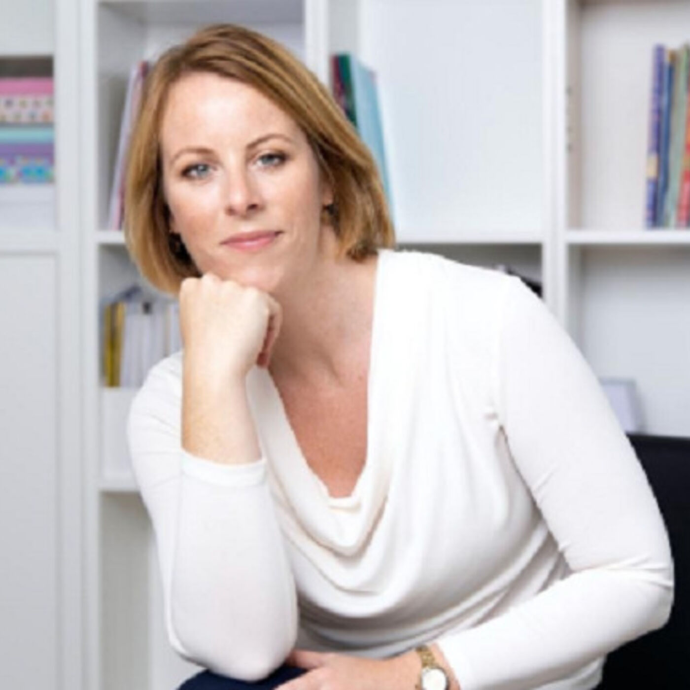 The Truth about Burnout with Dr Rachel Morris
