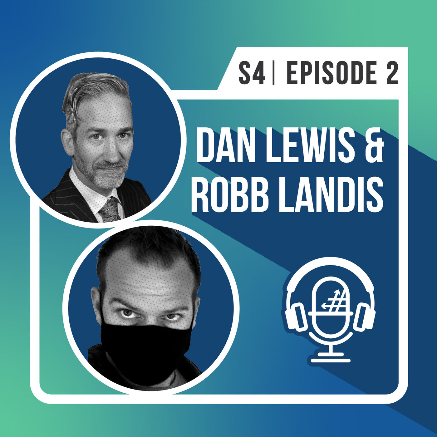 S4 E2: Service Modernization at City of Seattle with Dan Lewis and Robb Landis