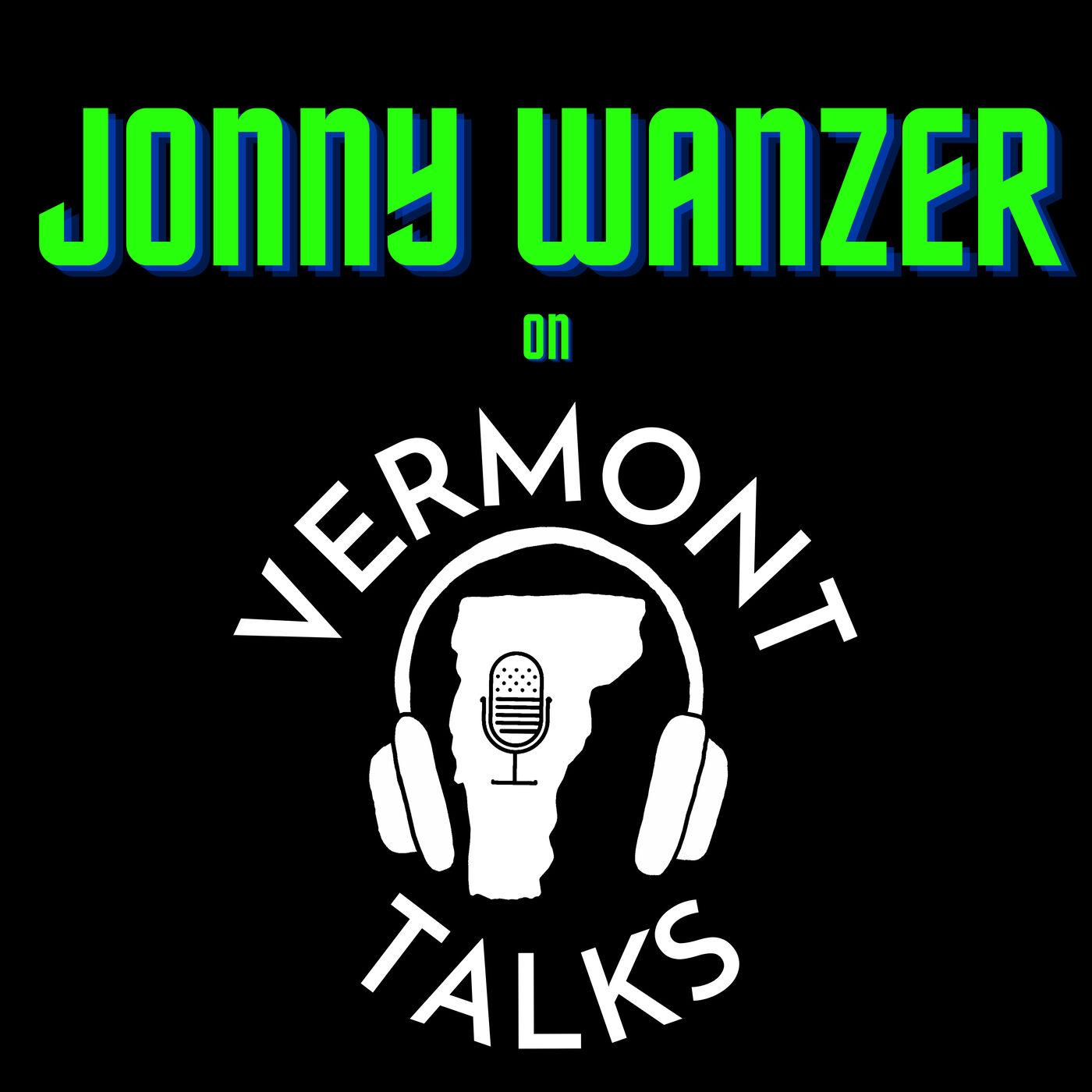 Jonny Wanzer - Anti Hero, Comedian, Musician & Political Satirist