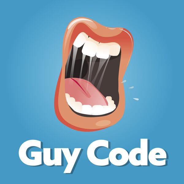 Guy Code Podcast Artwork Image