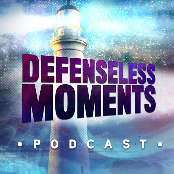 Defenseless Moments Podcast Podcast Artwork Image