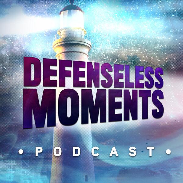 Defenseless Moments Podcast Podcast Artwork Image