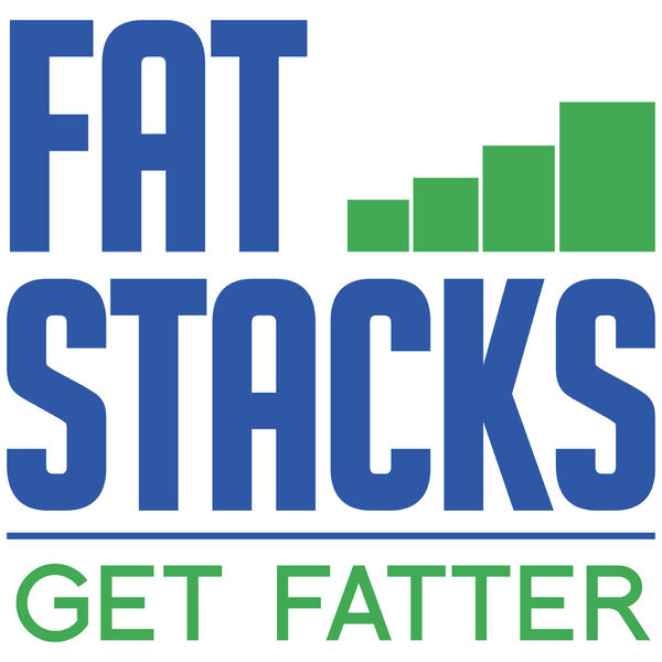 Fat Stacks Blog - a Podcast About Blogging, SEO and Traffic Podcast Artwork Image
