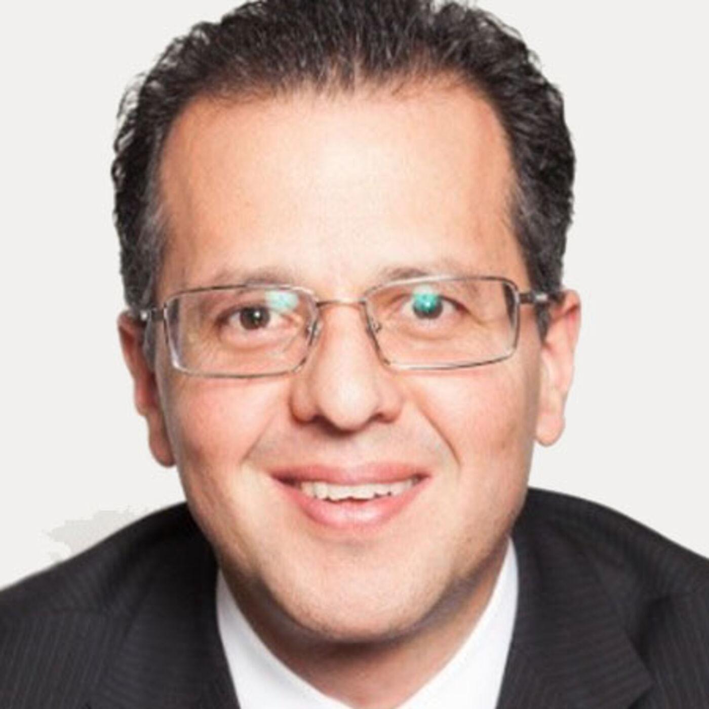 #06: Carlos Estrada VP Head of LATAM at Cipla
