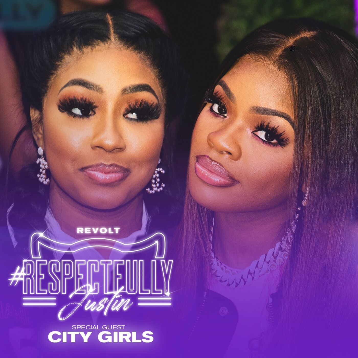 City Girls On Relationships, Sex, Money & More W/ Justin LaBoy & Justin Combs