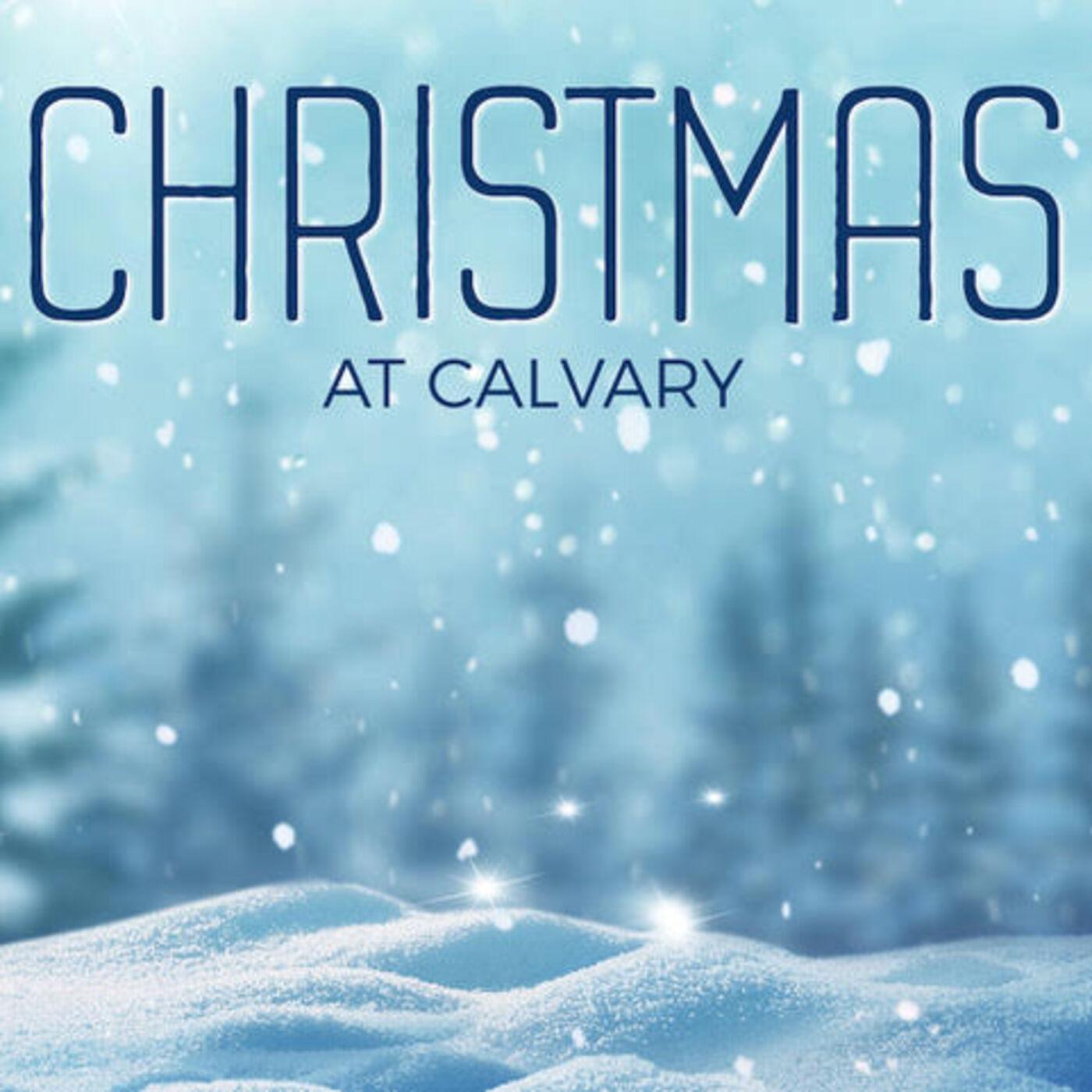 The Christmas Story - Luke 1:26-38 & 2:1-20 - Pastor Dan Plourde