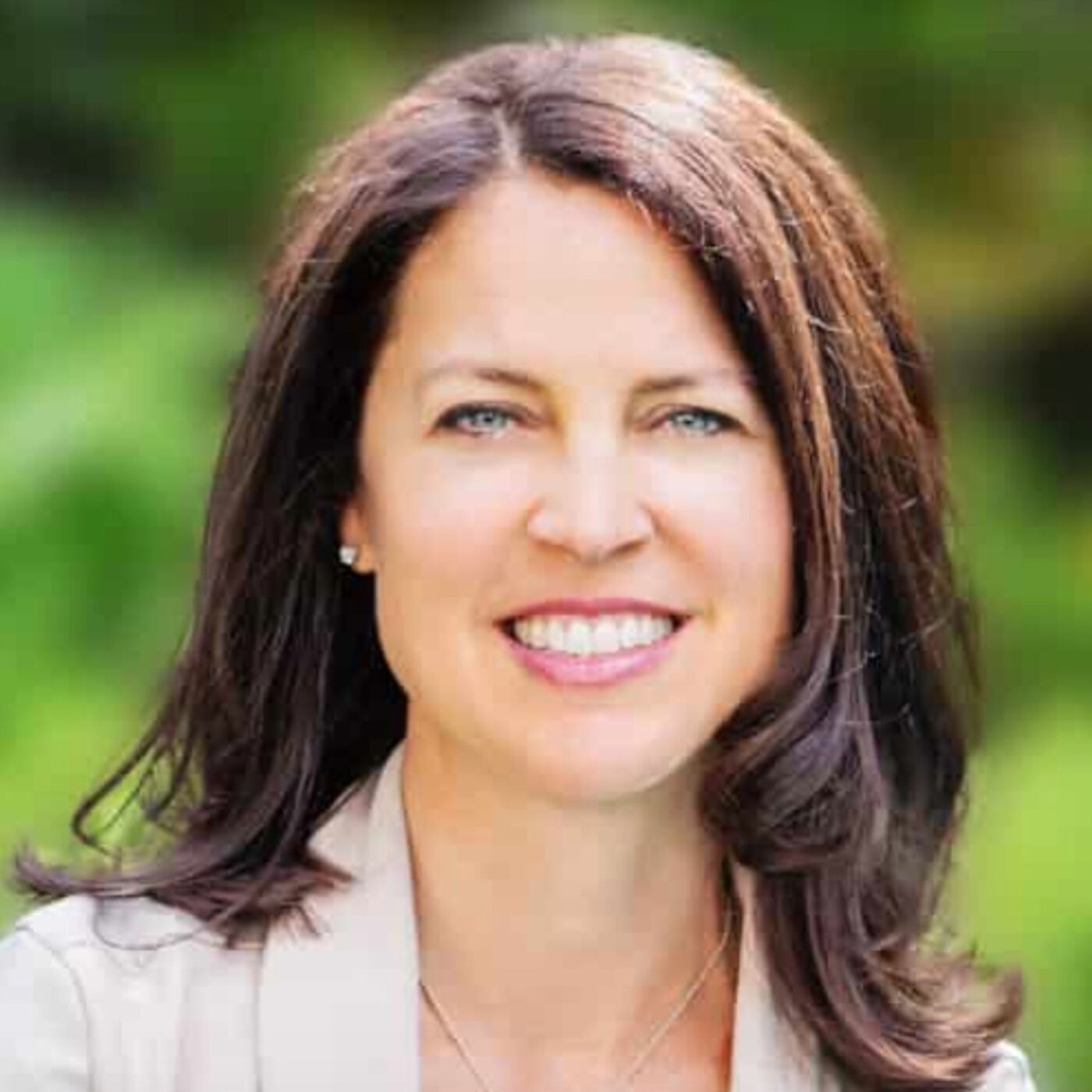 Ep 020 - Bonnie Flemington on nutrition as a key element to a fulfilling life