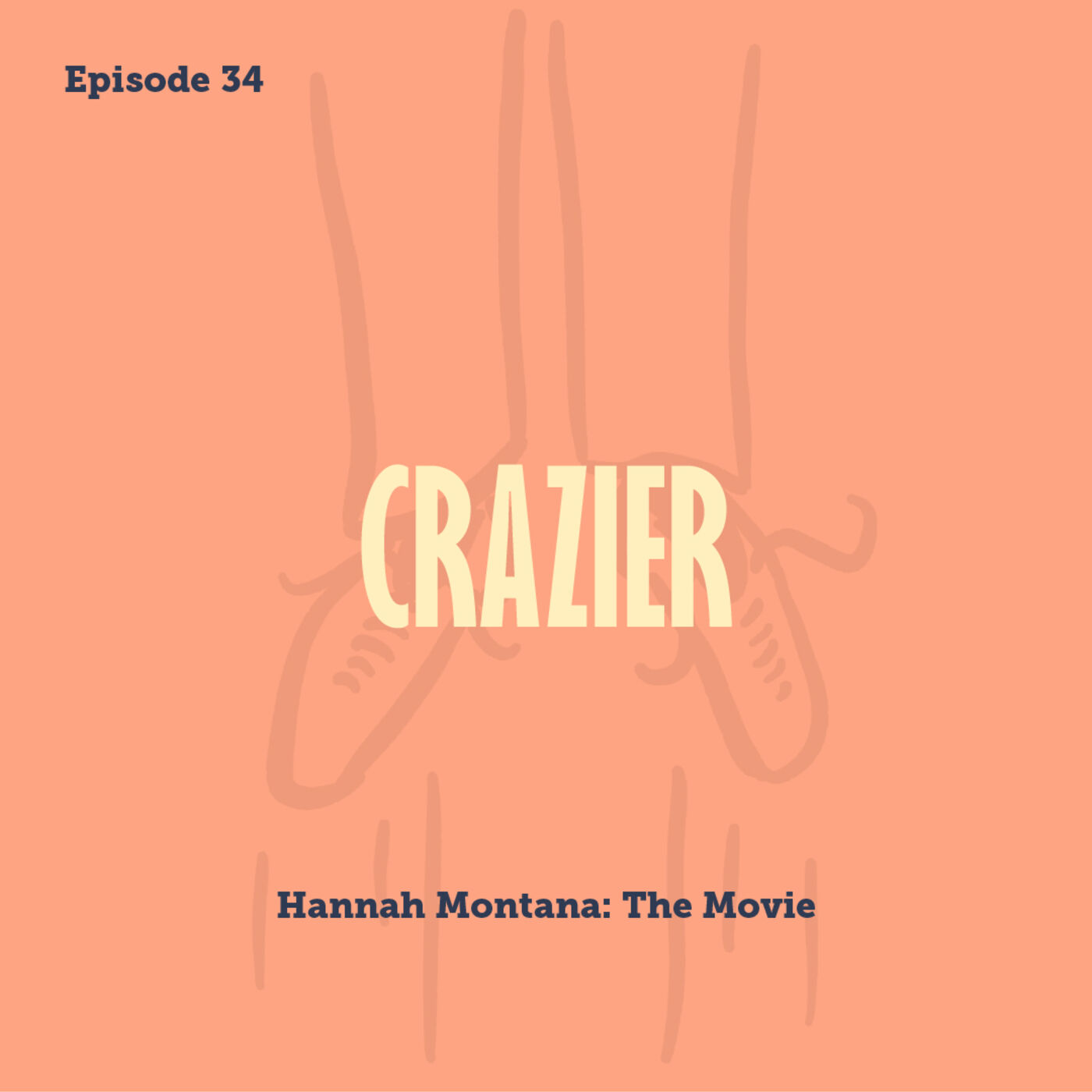 Tay to Z Episode 34: Crazier