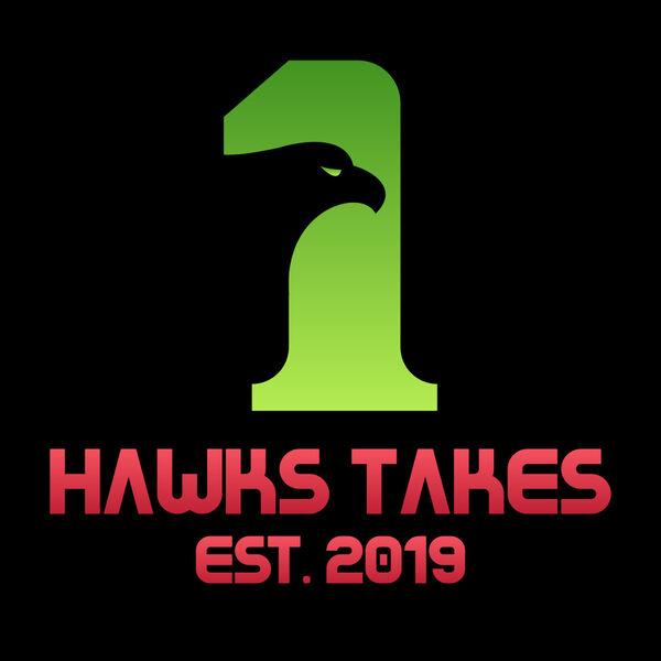 Hawks Takes Podcast Artwork Image
