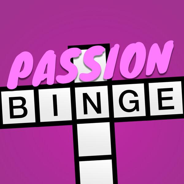 Passionbinge Podcast Artwork Image