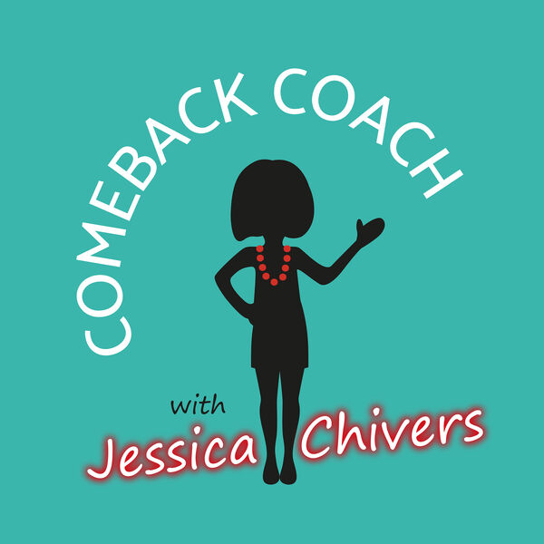 Comeback Coach Podcast Artwork Image