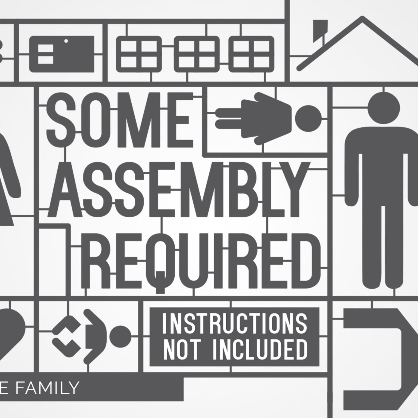 Some Assembly Required Week 4