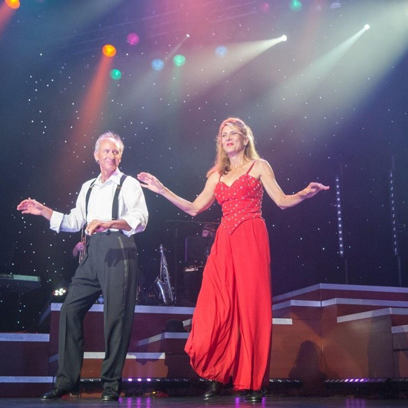 Charleston's Greatest Showmen Part 2