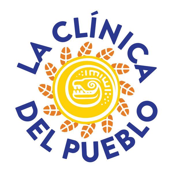 La Clinica del Pueblo  Podcast Artwork Image