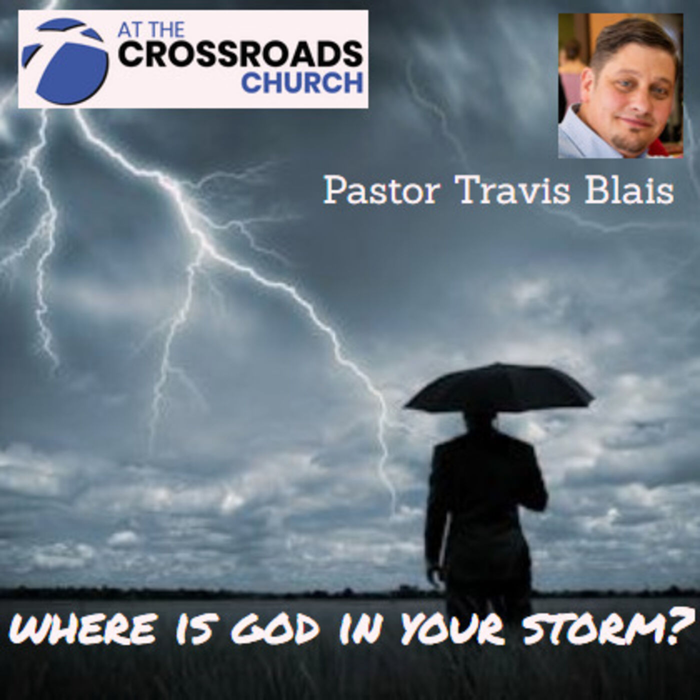 Where is God in Your Storm ?