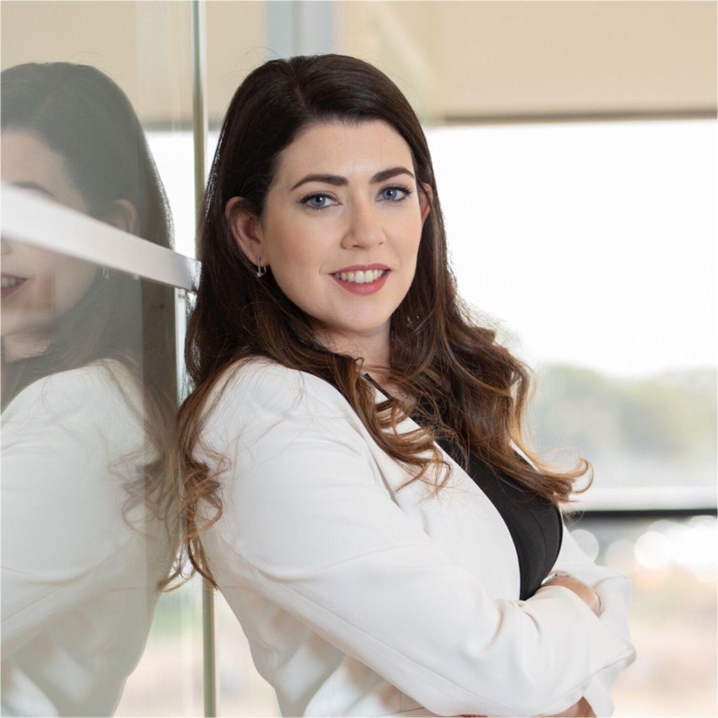 Customer Experience Superheroes - Series 2 Episode 4 - Dr Marina Shapira explains the impact of Covid-19 on online consumer behaviour